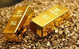 720kg vàng bị đánh cắp trong 3 phút