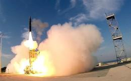 Israel thử nghiệm thành công hệ thống phòng thủ tên lửa Arrow-3 tại Mỹ