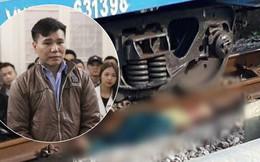 Mẹ Châu Việt Cường bị tàu hỏa đâm tử vong khi đi nhặt ve chai