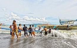 Dân Philippines đòi Trung Quốc bồi thường tàu cá bị đâm chìm, đưa vụ việc ra Liên hợp quốc