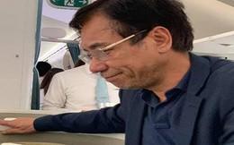 Đại gia bất động sản sàm sỡ khách nữ trên máy bay: Doanh nghiệp trùng tên kêu 'khổ'