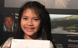 Mẹ cô bé lớp 5 viết thư mong các trường không thả bóng bay: Hy vọng lớn lên, con sẽ không chịu áp lực vì bức thư hôm nay