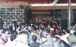 'Tạm hoãn hội nghị' tại Tân Bình, Alibaba công bố dự án mới ở Thủ Đức!