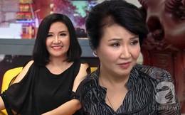 """Về nhà đi con: Mẹ chồng quốc dân Ngân Quỳnh tuyên bố """"Vũ có lấy cô gái nào cũng chỉ làm khổ con người ta thôi!"""""""