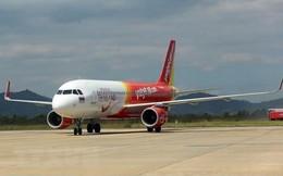 Đề nghị Vietjet Air báo cáo về thời gian làm việc của phi công