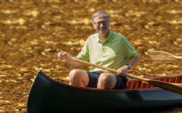 'Đi trốn' kiểu Bill Gates: Ẩn náu trong một khu rừng bí mật, ngắt kết nối với thế giới, dành nguyên cả tuần chỉ làm 1 việc duy nhất, 18h/ngày, 2 lần/năm, đều đặn suốt 40 năm
