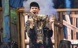 Chơi game Fortnite quá đỉnh, thiếu niên 16 tuổi thắng luôn giải thưởng 70 tỷ đồng