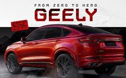 Sự trỗi dậy của hãng xe Trung Quốc Geely - Bài học cho VinFast