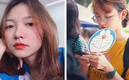 Làm bố giận, gái xinh Bách Khoa lên mạng xin 'hiến kế' ai dè được dân tình xin info tới tấp