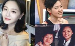 """Từ Hy Viên - Cô gái vàng trong làng """"bạn đểu"""": Đố kị với em gái, bắt nạt và xúc phạm bạn thân từ nhỏ tới lớn?"""