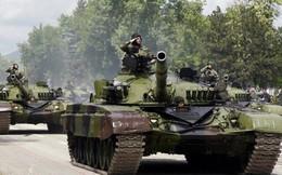 Nhận lô vũ khí lớn, Serbia đặc biệt nhắn gửi tới ông Putin