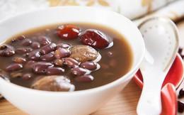 Không thể bỏ lỡ công thức món chè đậu đỏ đảm bảo 3 tiêu chí ngon - bổ - mát