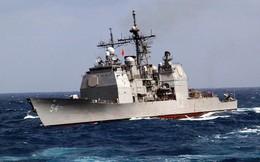 """Trung Quốc điều máy bay do thám không người lái """"canh me"""" tàu chiến Mỹ"""