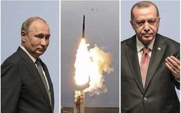 """S-400 bảo mật """"kín như bưng"""": Nhưng khi không còn là """"bạn"""" với Nga, Thổ sẵn sàng cho Mỹ """"mổ"""" hệ thống, """"lùng"""" bí mật?"""