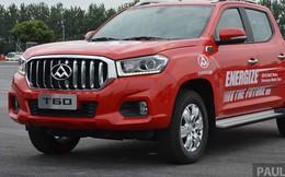 Tính bỏ Nissan, Tan Chong bắt tay hãng xe Trung Quốc, tham vọng khai thác thị trường Việt Nam