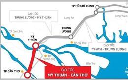 Dự án cao tốc: Tiền Giang chịu trách nhiệm trước Thủ tướng