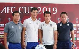 AFC tô đậm 'nội chiến V-League' ở chung kết châu Á