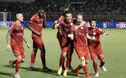 CLB TPHCM muốn vô địch V-League: Cao thủ không bằng... tranh thủ