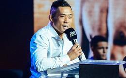 Trước trận gặp đối thủ cực mạnh, nhà vô địch thế giới Martin Nguyễn vẫn nói một điều khiến tất cả fan Việt yên lòng