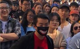 Phong trào người Trung Quốc 'xử' người Hồng Kông đã lan ra nước ngoài