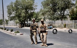 LHQ cảnh báo nhóm khủng bố al-Qaeda coi Afghanistan là nơi trú ẩn