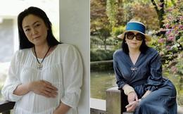 Mẹ chồng ca nương Kiều Anh xác nhận mang thai đôi ở tuổi 47