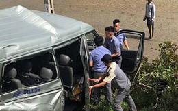 Nguyên nhân tai nạn đường sắt khiến 3 người chết ở Bình Thuận
