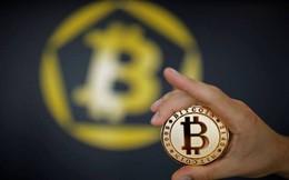Bitcoin vượt 10.000 USD, chờ bùng nổ