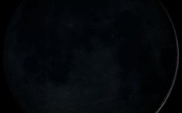 Hiện tượng Trăng đen hiếm xảy ra vào tối ngày 31/7