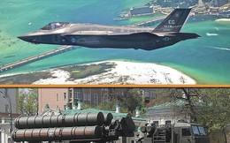 """Israel """"vận động Mỹ loại Thổ Nhĩ Kỳ khỏi chương trình F-35"""""""