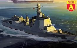 Vì sao chiến hạm mạnh nhất lại khiến hải quân Trung Quốc liên tục phải xấu hổ?