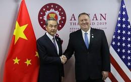 """Mỹ chỉ trích """"hành động cưỡng ép"""" của Trung Quốc ở Biển Đông"""