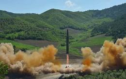 Triều Tiên phóng tên lửa tầm ngắn lần thứ ba trong một tuần