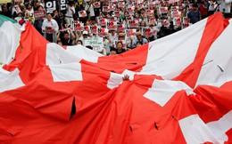 Đằng sau cuộc thương chiến cùng thua giữa Nhật Bản–Hàn Quốc
