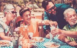 La Bella Vita - cuộc sống tươi đẹp của người Ý: Sở hữu toàn những thói quen tích cực thế này, bảo sao người dân luôn trong top khỏe nhất thế giới!