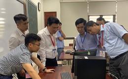 Ðiểm thi từ 9 thành 0 tại kỳ thi THPT quốc gia 2019: Phần mềm của Bộ có vô can?