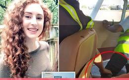 Bí ẩn nữ sinh viên 19 tuổi đột nhiên 'hoang tưởng' mở cửa và lao ra khỏi máy bay, nhiều ngày trôi qua vẫn chưa tìm thấy thi thể