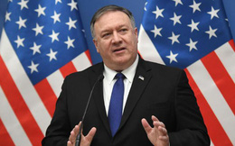Triều Tiên vừa phóng tên lửa, Mỹ bày tỏ hy vọng nối lại đàm phán hạt nhân
