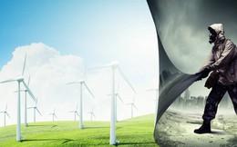 Tín hiệu mừng cho nước Mỹ: Sự lên ngôi không thể cản của năng lượng sạch