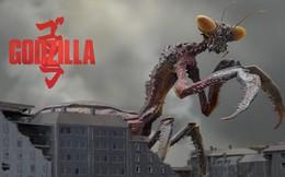 Kamacuras: Siêu bọ ngựa siêu nguy hiểm nhất vũ trụ MonsterVerse