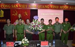 Bắt 2 đối tượng gây hàng loạt vụ cướp giật ở Ninh Bình