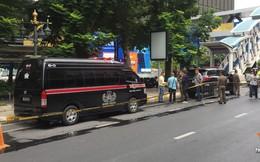 Tư lệnh quân đội Thái Lan 'vạch mặt' những kẻ chủ mưu đứng sau 7 vụ nổ ở thủ đô