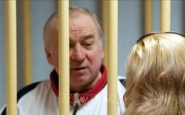 Mỹ công bố gói biện pháp thứ hai trừng phạt Nga vì vụ điệp viên Skripal