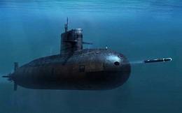 Tàu ngầm Kilo 636 mạnh cỡ nào mà khiến các nước phát thèm?
