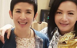 3 đại nữ thần Hong Kong hội tụ trong cùng 1 khung hình: Khâu Thục Trinh trẻ nhất vẫn kém sắc trước đàn chị U55
