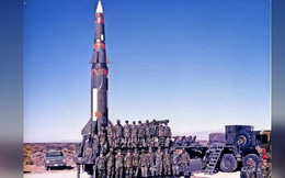 INF kết thúc, Mỹ lập tức tuyên bố kế hoạch phát triển tên lửa mới