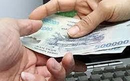 Viện phó VKSND huyện ở Tây Ninh bị bắt vì nhận hối lộ 2.500 USD