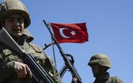 Damascus cáo buộc Ankara có 10.000 binh sĩ và 166 xe tăng ở Syria