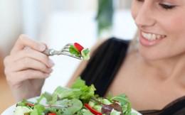 Chế độ dinh dưỡng nào tốt sau tuổi 40?