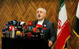Iran cảnh báo phá bỏ thêm cam kết trong thỏa thuận hạt nhân
